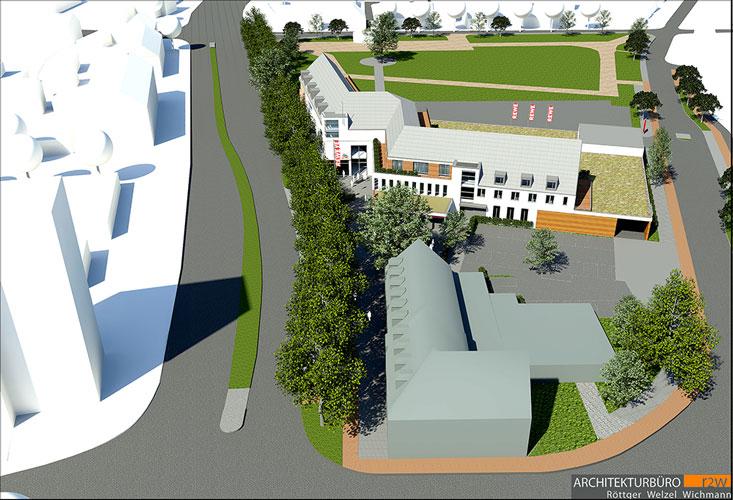 Objektplan Baugesellschaft Mbh